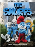 [英] 藍色小精靈 (The Smurfs) (2011)[台版]