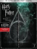 [英] 哈利波特 - 死神的聖物 II (Harry Potter and the Deathly Hallows - Part II) (2011)[台版]