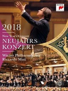 維也納新年音樂會 2018 (Neujahrs Konzert New Year s Concert 2018)