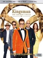[英] 金牌特務 - 機密對決 (Kingsman - The Golden Circle) (2017)[台版]