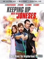 [英] 間諜大鄰演 (Keeping Up with the Joneses) (2016)[台版]