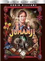 [英] 野蠻遊戲 (Jumanji) (1995)[台版]