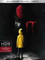 [英] 牠 (It) (2017)[台版]