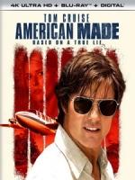 [英] 美國製造 (American Made) (2017)[台版]