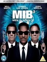 [英] MIB星際戰警 3 (Men in Black 3) (2012)[台版]