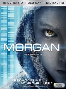 [英] 魔詭 (Morgan) (2016)[台版]