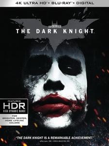 [英] 黑暗騎士 (The Dark Knight) (2008)[台版]
