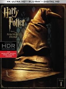 [英] 哈利波特 - 神祕的魔法石 (Harry Potter and the Sorcerers Stone) (2001)[台版]