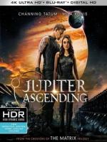 [英] 朱比特崛起 (Jupiter Ascending) (2014)[台版]