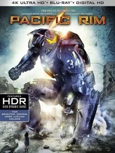 [英] 環太平洋 (Pacific Rim) (2013)[台版]