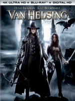 [英] 凡赫辛 (Van Helsing) (2004)[台版]