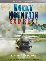 穿越落基山脈 (Rocky Mountain Express)