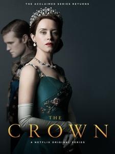 [英] 王冠/溫莎家族 第二季 (The Crown S02) (2017) [Disc 2/2][台版字幕]