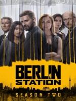 [英] 柏林諜影 第二季 (Berlin Station S02) (2017)