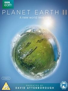 地球脈動 2 (Planet Earth 2) [Disc 1/2][台版]