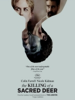 [英] 聖鹿之死 (The Killing of a Sacred Deer) (2017)[台版字幕]