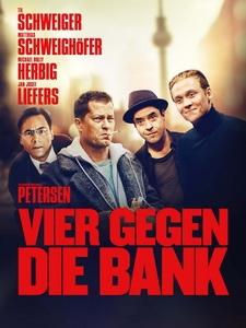 [德] 樂盜家 (Four Facing the Bank) (2016)[台版字幕]