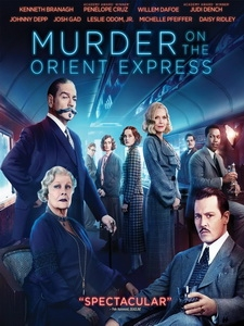[英] 東方快車謀殺案 (Murder on the Orient Express) (2017)[台版]