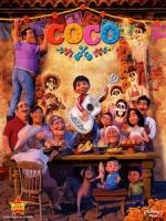 [英] 可可夜總會 3D (Coco 3D) (2017) <快門3D>[台版]