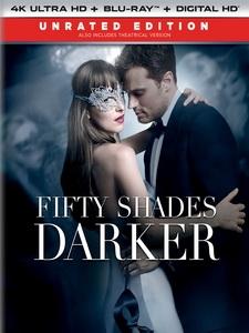 [英] 格雷的五十道陰影 - 束縛 (Fifty Shades Darker) (2017)[台版]