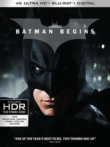[英] 蝙蝠俠 - 開戰時刻 (Batman Begins) (2005) [台版]