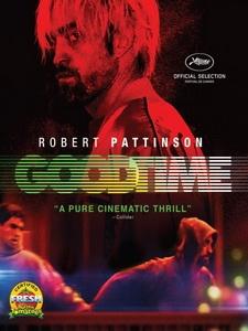 [英] 失速夜狂奔 (Good Time) (2017)[台版字幕]