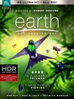 [英] 地球的一天 (Earth - One Amazing Day) (2017)