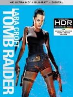 [英] 古墓奇兵 (Tomb Raider) (2001)[台版]
