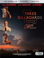 [英] 意外 (Three Billboards Outside Ebbing, Missouri) (2017)[台版]