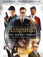 [英] 金牌特務 (Kingsman - The Secret Service) (2014)[台版字幕]