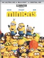 [英] 小小兵 (The Minions) (2015)[台版]