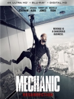 [英] 極速秒殺 2 (Mechanic - Resurrection) (2016)[台版字幕]