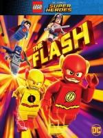 [英] 樂高超級英雄 - 閃電俠 (Lego DC Comics Super Heroes - The Flash) (2018)[台版字幕]