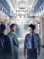[韓] 機智牢房生活 (Prison Playbook) (2017) [Disc 2/2][台版字幕]