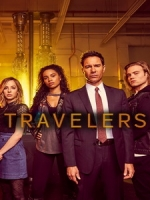 [英] 時空旅行者 第二季 (Travelers S02) (2017) [Disc 2/2][台版字幕]