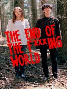 [英] 去他媽的世界 第一季 (The End Of The Fucking World S01) (2017)[台版字幕]