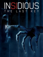 [英] 陰兒房第4章 - 鎖命亡靈 (Insidious - The Last Key) (2018)[台版]