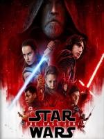 [英] 星際大戰八部曲 - 最後的絕地武士 (Star Wars - The Last Jedi) (2017)[台版]