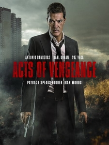 [英] 復仇行動 (Acts Of Vengeance) (2017)[台版字幕]