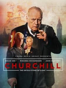 [英] 邱吉爾 (Churchill) (2017)[台版字幕]
