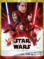[英] 星際大戰八部曲 - 最後的絕地武士 (Star Wars - The Last Jedi) (2017)[台版字幕]