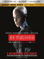 [英] 人造意識 (Ex Machina) (2015)[台版字幕]