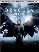 [英] 德古拉 - 永咒傳奇 (Dracula - Untold) (2014)[台版]