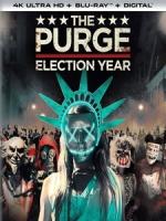 [英] 國定殺戮日 - 大選之年 (The Purge - Election Year) (2016)[台版]