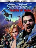 [英] 星艦戰將 - 火星叛將 (Starship Troopers - Traitor of Mars) (2017)[台版]