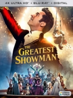 [英] 大娛樂家 (The Greatest Showman) (2017)[台版]
