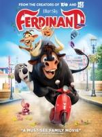 [英] 鬥牛費迪南 (Ferdinand) (2017)[台版]