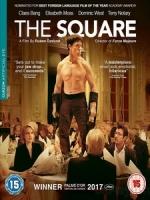 [英] 抓狂美術館 (The Square) (2017)[台版字幕]