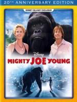[英] 巨猩喬揚 (Mighty Joe Young) (1998)[台版字幕]