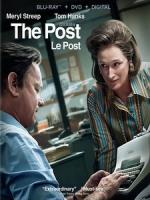 [英] 郵報 - 密戰 (The Post) (2018)
